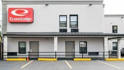 Exterior view Econo Lodge South Ozone Park