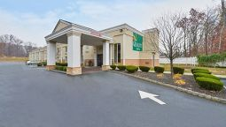 Quality Inn Edison - Edison (Middlesex, New Jersey)