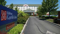 Hilton Garden Inn Edison-Raritan Center - Edison (Middlesex, New Jersey)