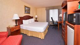 Room Quality Inn Edison