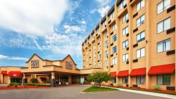 Exterior view Four Points by Sheraton Meriden