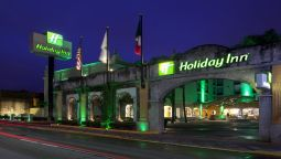 Exterior view Holiday Inn ORIZABA