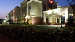 Exterior view Hampton Inn Jacksonville I-10 West