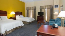 Room Hampton Inn Jacksonville I-10 West