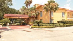Exterior view LA QUINTA INN HOUSTON BAYTOWN WEST