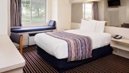 Kamers MICROTEL MADISON EAST