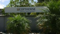 Exterior view COPTHORNE HOTEL AND RESORT HOKIANGA BAY