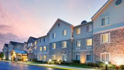 Hotel Staybridge Suites PHILADELPHIA-MT. LAUREL - Mount Laurel (New Jersey)
