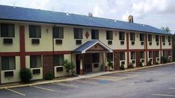 Hotel SUPER 8 GARDNER - Gardner (Massachusetts)