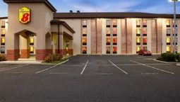 Hotel SUPER 8 MOUNT LAUREL