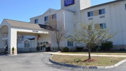 Sleep Inn Manchester Airport - Londonderry (New Hampshire)