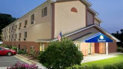 Exterior view DAYS INN TORRINGTON