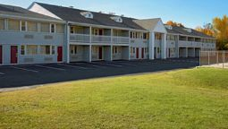Exterior view DAYS INN KITTERY