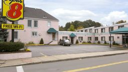 Exterior view SUPER 8 MOTEL - WATERTOWN CAMB