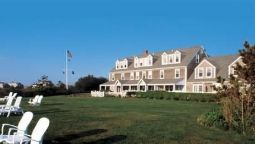 Hotel THE WAUWINET - Nantucket (Massachusetts)