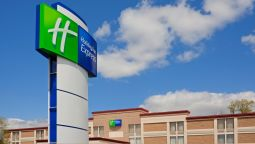 Exterior view Holiday Inn Express RAMSEY-MAHWAH