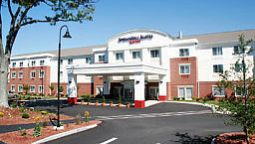 Hotel SpringHill Suites Devens Common Center - Fort Devens (Massachusetts)