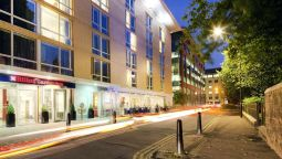 Hilton Garden Inn Bristol City Centre - Bristol, City of Bristol