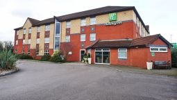 Holiday Inn MANCHESTER - WEST - Manchester