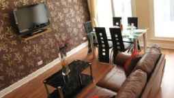 Apartment Stay Edinburgh City Apartments