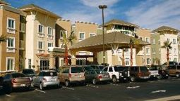 Hotel HAWTHORN SUITES VICTORVILLE - Victorville (California)