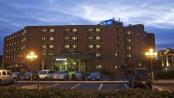 Hotel BEST WESTERN GRAND VENICE HTL - Hagerstown (Maryland)