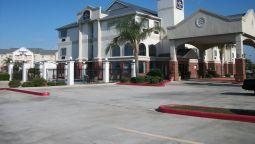 BW MAINLAND INN AND SUITES