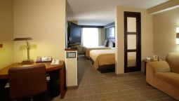 Kamers Hyatt Place Ft Worth Historic Stockyards