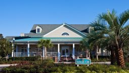 Buitenaanzicht Holiday Inn Club Vacations MYRTLE BEACH-SOUTH BEACH