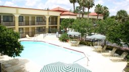 Exterior view BEST WESTERN ORLANDO EAST