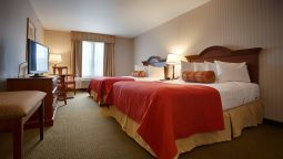 Room BEST WESTERN PLUS SARATOGA SPR