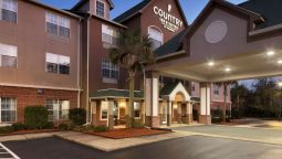 COUNTRY INN SUITES BRUNSWICK - Brunswick (Georgia)