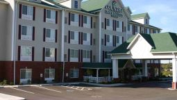 COUNTRY INN STE YOUNGSTOWN W