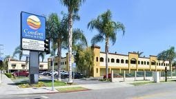 Comfort Inn & Suites Near Long Beach Conv. Ctr - Long Beach (Californië)