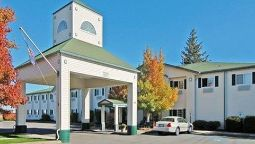 Quality Inn Post Falls - Post Falls (Idaho)