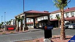 Comfort Inn & Suites - Las Cruces (New Mexico)