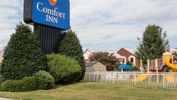 Comfort Inn Petersburg - Fort Lee - Petersburg (Virginia)