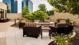 Hotel Courtyard Chicago Schaumburg/Woodfield Mall - Schaumburg (Illinois)