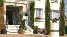 Hotel Best Western Vinci Loire Valley