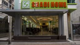 Exterior view Shadi Home & Resident Hotel