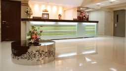Reception Shadi Home & Resident Hotel
