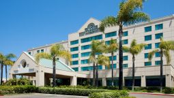 Exterior view COUNTRY INN SUITES SAN DIEGO N