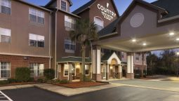 Buitenaanzicht COUNTRY INN SUITES BRUNSWICK