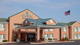 Exterior view COUNTRY INN SUITES MISHAWAKA