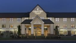 Buitenaanzicht COUNTRY INN SUITES SALISBURY