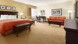 Room COUNTRY INN AND SUITES EAGAN