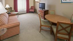 Kamers COUNTRY INN STE YOUNGSTOWN W