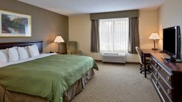 Room COUNTRY INN STES NEWPORT NEWS