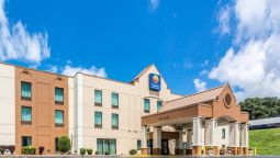 Comfort Inn & Suites - Cookeville (Tennessee)
