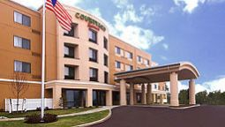 Hotel Courtyard Hartford Farmington